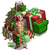 Present Tree-icon