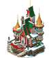 Holiday Castle-icon