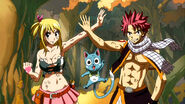 Team Natsu remade