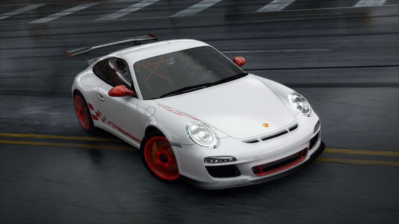 porsche 911 gt3 rs 997 2 at the need for speed wiki need for speed series. Black Bedroom Furniture Sets. Home Design Ideas