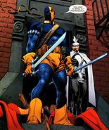 Deathstroke 005
