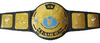 Tcw world belt