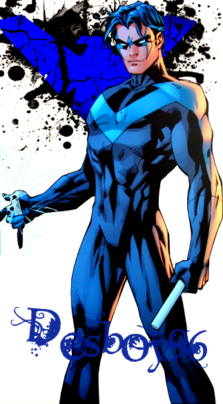 Desboy96Nightwing