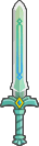 Goddess Longsword Icon