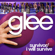 Glee - survive