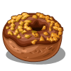 Healthy Donut-icon