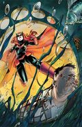 Batwoman Vol 1-7 Cover-1 Teaser