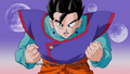 Gohan Mystic