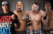 SS11 Tag Team Match