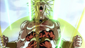 Broly powerup 6