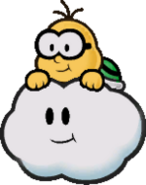 Lakitu TTYD