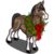 Wreath Horse-icon