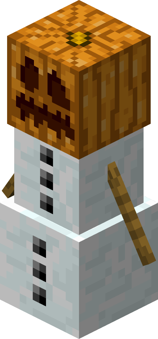 Snow golem minecraft wiki