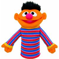 Gundpuppet.ernie