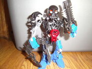 Cool Creations Bionicle Crimanal 005
