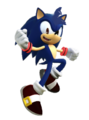 3D Cesar the hedgehog by Mewkat14.png