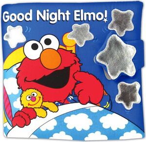 GoodNightElmoSoftPlay
