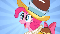 Pinkie Pie Dirtville S02E11