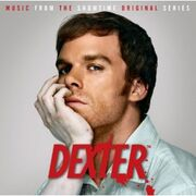 Dexter Season One Album Cover
