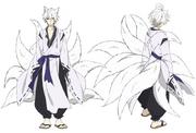 No início Soushi Anime Cor Concept 1