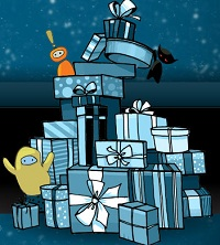 Giftpile