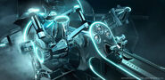 TronLegacy DanielSimon Banner LightRunnerCockpit 01