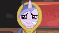 Crying Sea Swirl S2E11