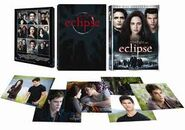 DVD eclipse