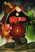 Fables Vol 1 112 Textless