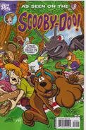 Scooby-Doo Vol 1 132