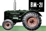 Munktells BM-21