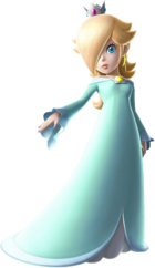 Rosalina MK7