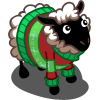Sweater Sheep-icon