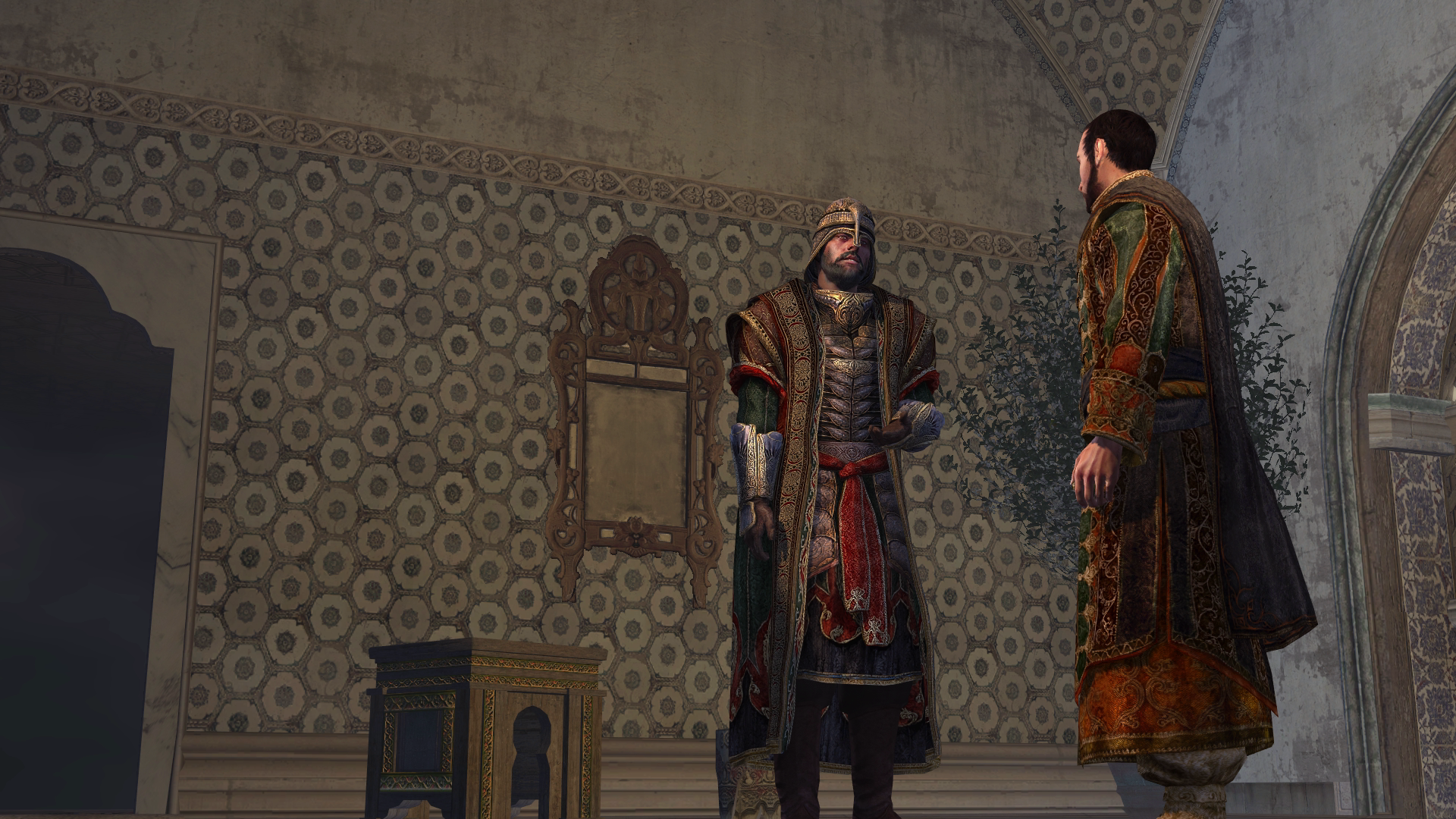 Tarik barleti the assassin 39 s creed wiki assassin 39 s creed assassin 39 s creed ii assassin 39 s - Ottoman empire assassins creed ...