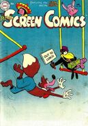 Real Screen Comics Vol 1 83