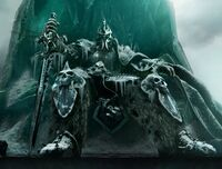 Lich King!