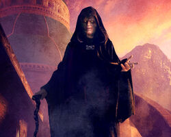 Emperor Palpatine