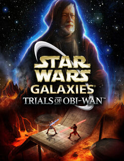 SWG Trials of Obi-Wan