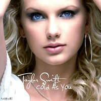 Taylor-Swift-Cold-as-You