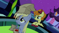 Derpy Plugpull S2E4
