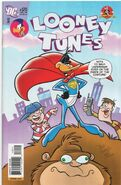 Looney Tunes Vol 1 170
