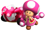 ToadetteMK64W