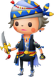 Theatrhythm Locke