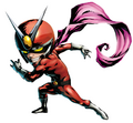 Viewtiful Joe MvsC3-FTW