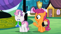 Scootaloo &amp; Sweetie Belle 2 S2E6