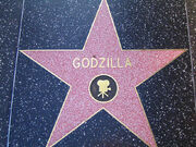 Godzillastar