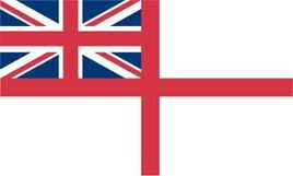 Royal Navy Ensign