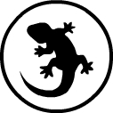 Reptile symbol