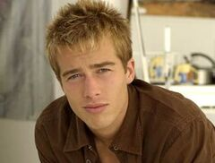 Ryan carnes as lucas