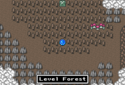 FFMQ Level Forest